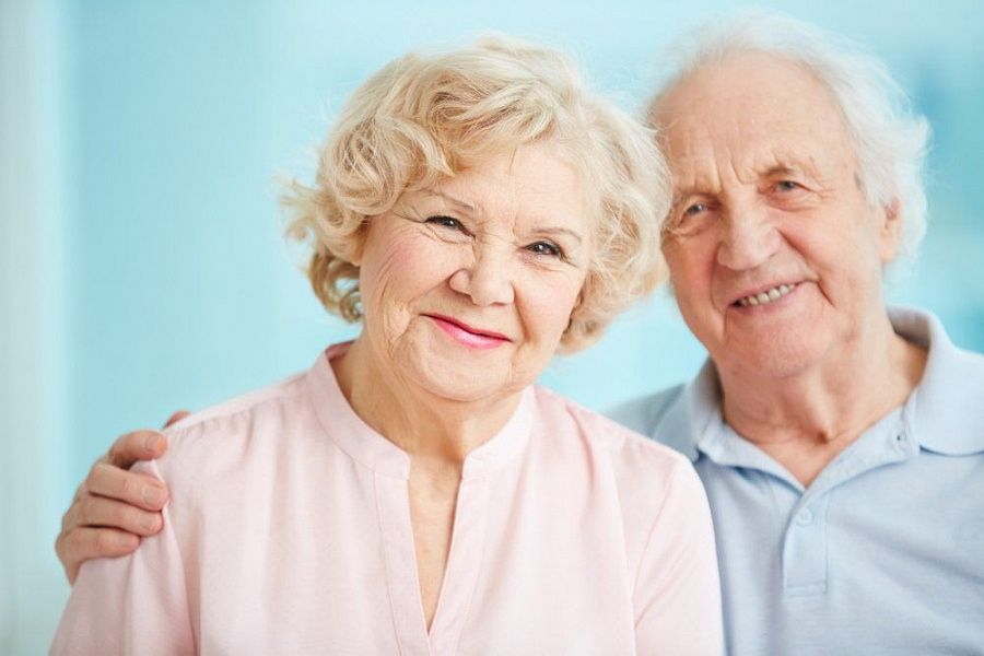Where To Meet Seniors In Las Vegas Free